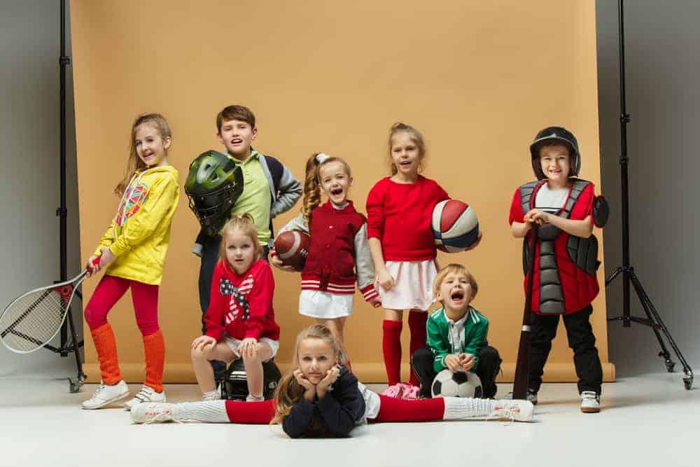 Sporten voor kinderen; welke sport past bij mijn kind voor meiden en jongens? - Mamaliefde.nl