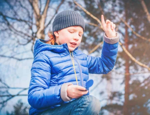 Waarom mijn kind op scouting zit & voordelen