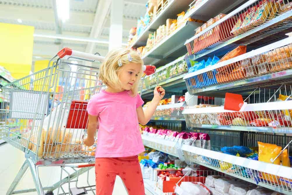Boodschappen doen met kinderen; 13 tips! - Mamaliefde.nl