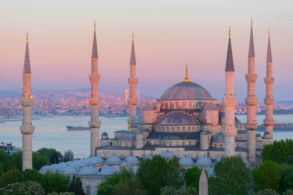 Istanbul stedentrip; bezienswaardigheden, uitjes en activiteiten - Mamaliefde.nl
