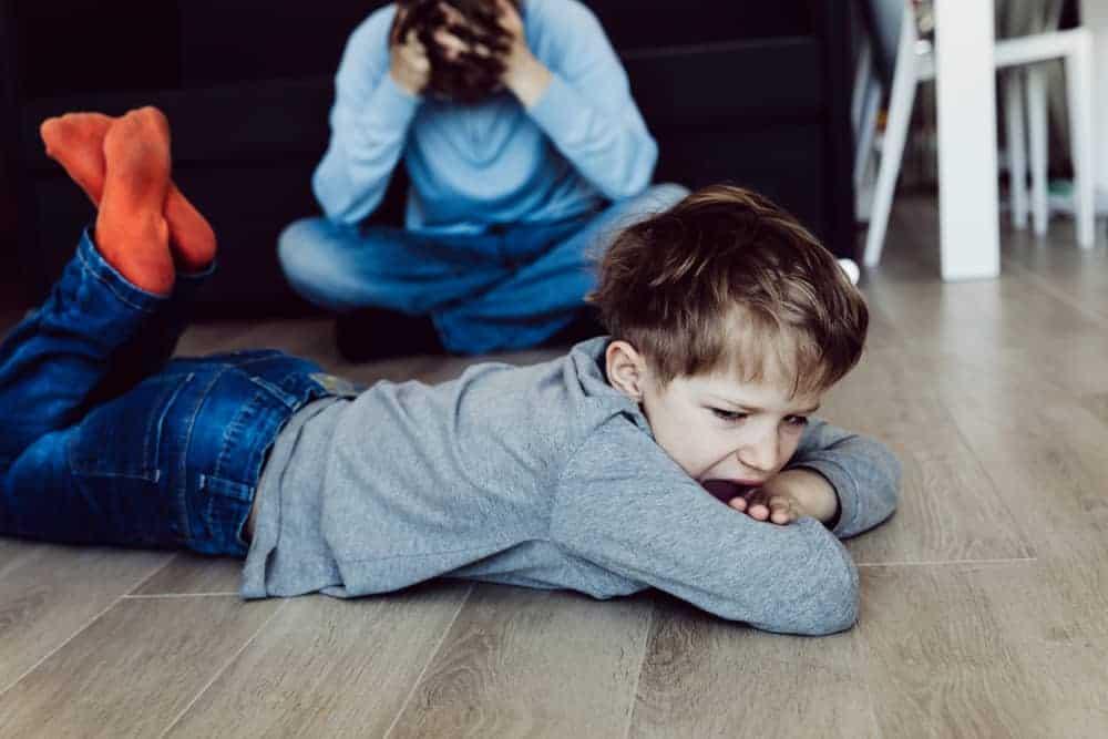 Peuterpubertijd; 25 redenen waarom een peuter gooit en slaat of huilt als hij zijn zin niet krijgt - Mamaliefde.nl