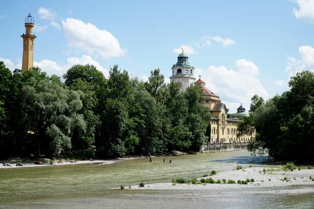 München; Tips wat te doen van bezienswaardigheden, activiteiten en uitjes met kinderen - Mamaliefde.nl