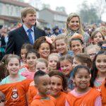 Koningsspelen 2018; van datum & thema, ontbijt, feestpakket, lied en spelletjes - Mamaliefde.nl