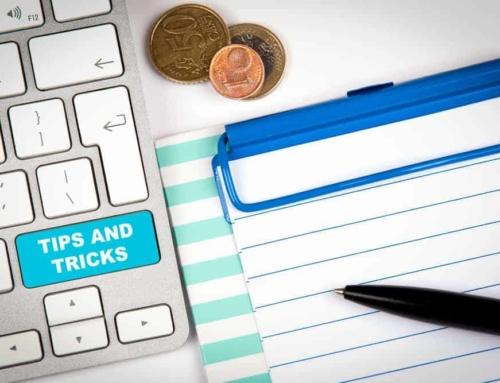 10 blogtips om je blog naar een hoger level te tillen