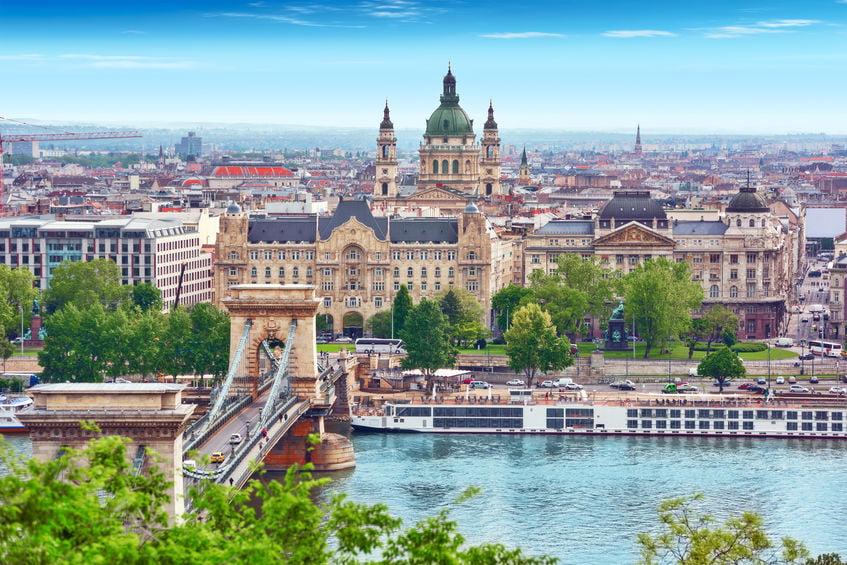Boedapest stedentrip; bezienswaardigheden, activiteiten en uitjes in de omgeving - Mamaliefde.nl