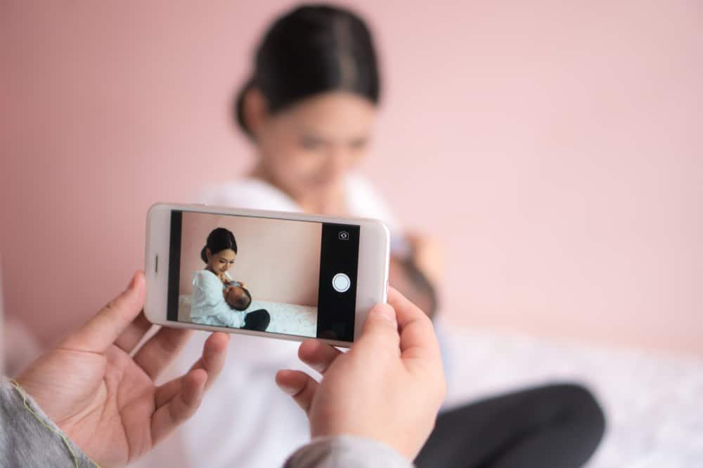 6 originele manieren om herinneringen van je baby te bewaren -Mamaliefde.nl