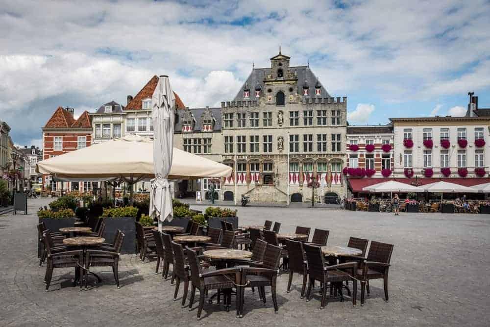 Bergen op Zoom; Bezienswaardigheden, uitjes en activiteiten - Mamaliefde.nl