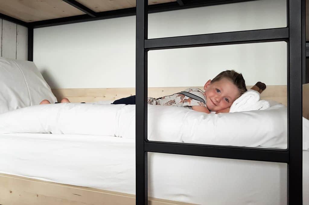 GuestHouse Hotel Kaatsheuvel; een nieuwe definitie van kindvriendelijkheid op steenworp afstand van de Efteling - Mamaliefde.nl
