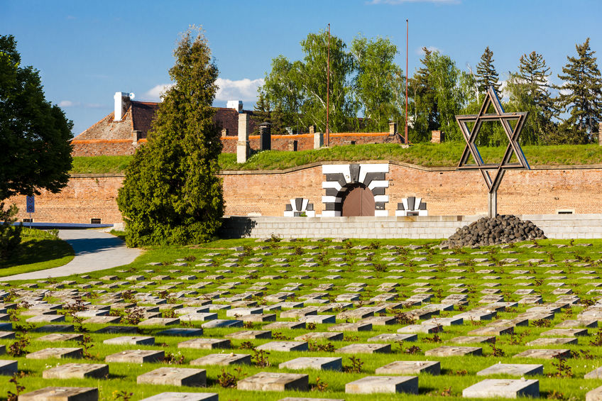 Concentratiekamp Terezín (Theresienstadt) - Mamaliefde.nl