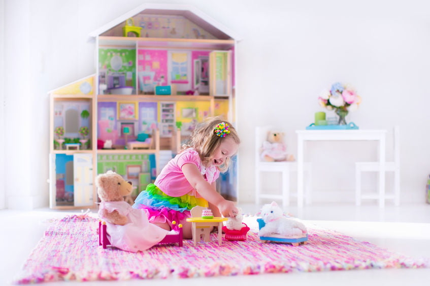 Cadeau & Speelgoed meisje 6 jaar; tips voor verlanglijstje jarige dochter. - Mamaliefde.nl
