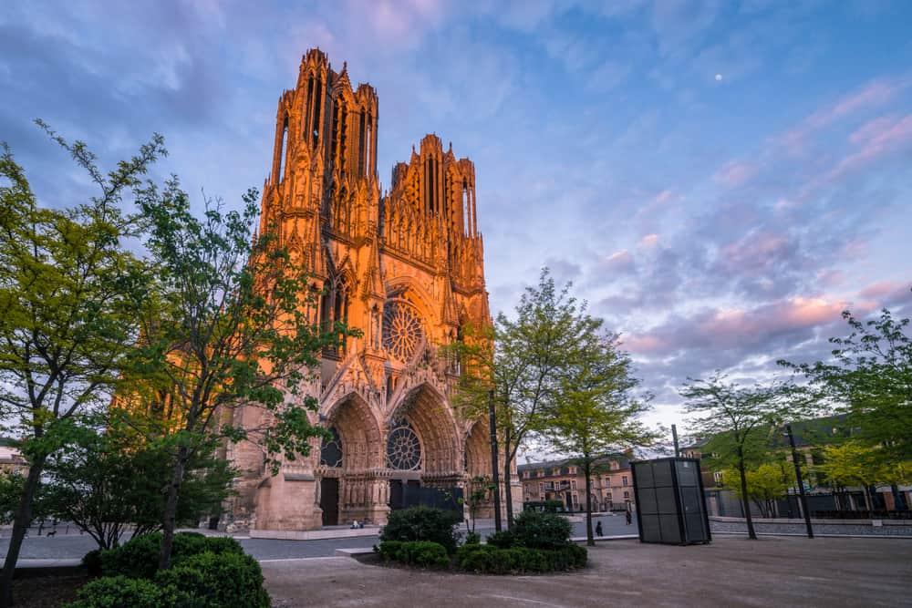 Reims Frankrijk: Bezienswaardigheden, uitjes en activiteiten - Mamaliefde.nl
