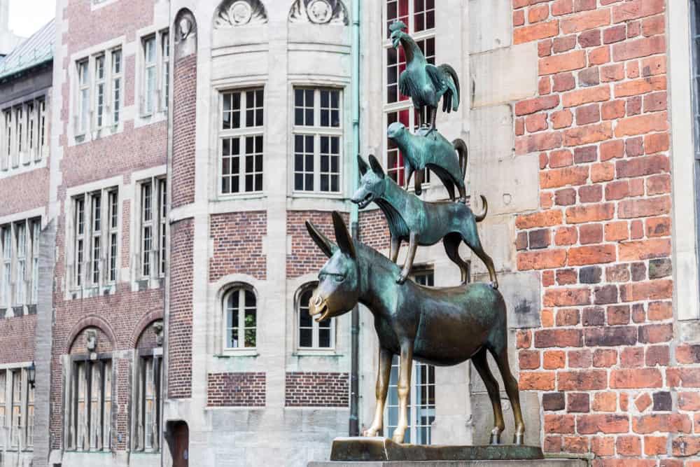 Bremen met kinderen; Tips wat te doen van bezienswaardigheden en activiteiten tot uitjes en hotel - Mamaliefde.nl
