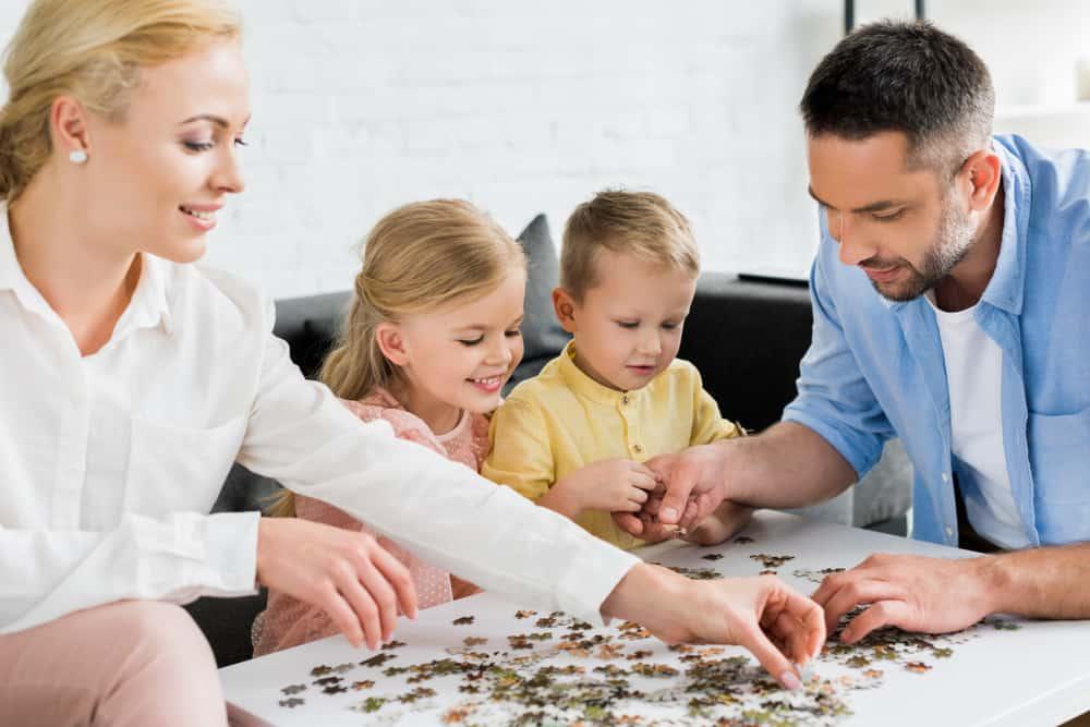 Family time; 8 activiteiten voor samen met het gezin - Mamaliefde.nl