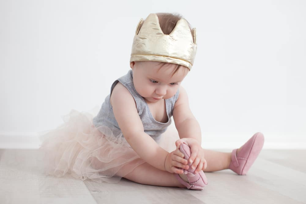 Mijlpalen 2.0: de nieuwste trend om de ontwikkeling van je baby vast te leggen! zoals een mijlpaal deken - Mamaliefde.nl