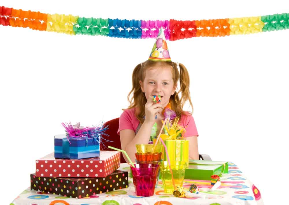 Verjaardag Kind Vieren Mamaliefde Nl