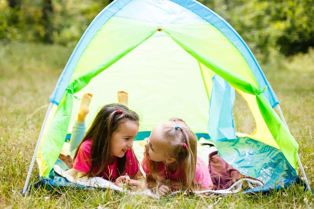 Kindercamping Nederland Leukste En Beste Kindvriendelijke Campings