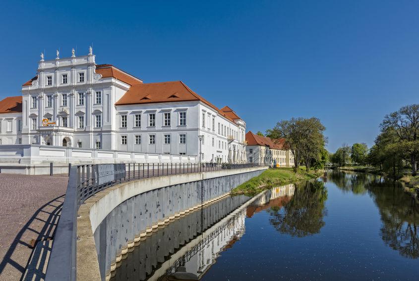 Schloss Oranienburg- Mamaliefde.nl