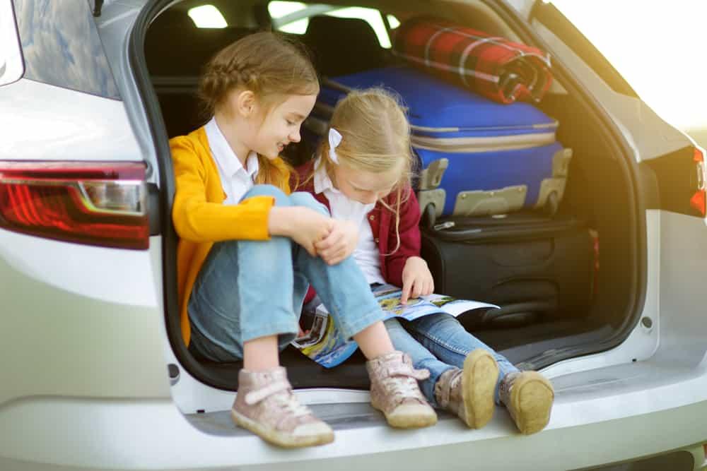 Travel hacks voor als je op vakantie gaat met kinderen - Mamaliefde.nl
