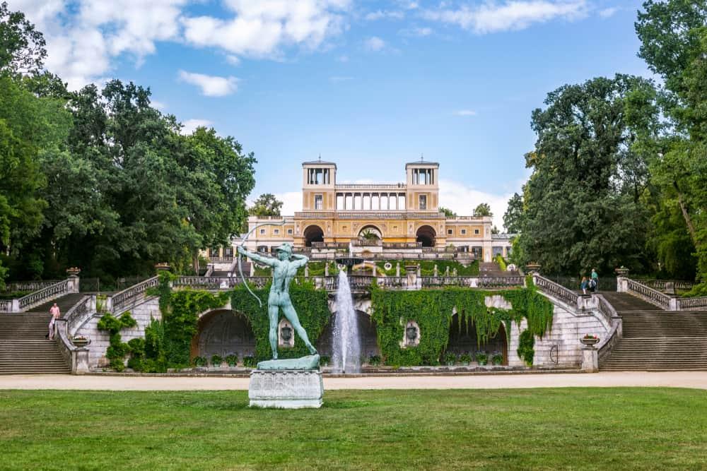 Potsdam; Bezienswaardigheden, uitjes, activiteiten en tips wat te doen zoals Hollandse Wijk en paleis Sanssouci - Mamaliefde.nl