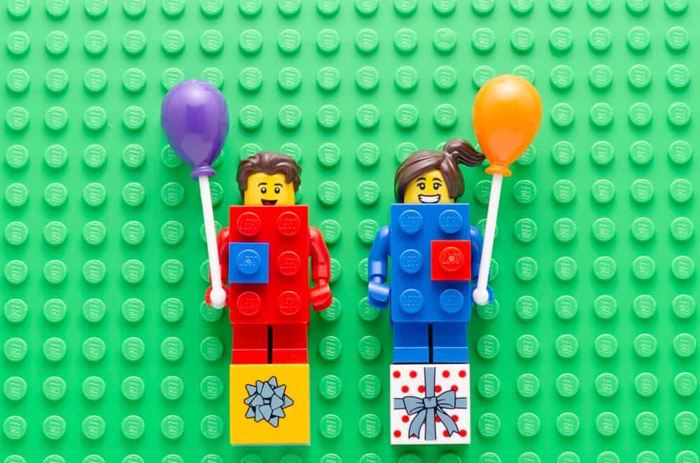 LEGO tape; wat kan je er mee maken en voorbeelden? - Mamaliefde.nl
