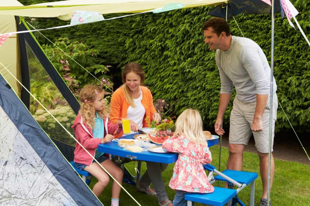 Kindvriendelijke eenpansgerechten en simpele recepten voor op de camping - Mamaliefde.nl