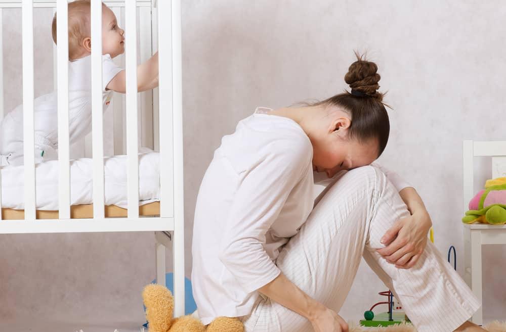 zwangerschap depressie test