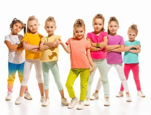 Kinderdisco liedjes; populaire kinderliedjes en dansjes met bewegingen