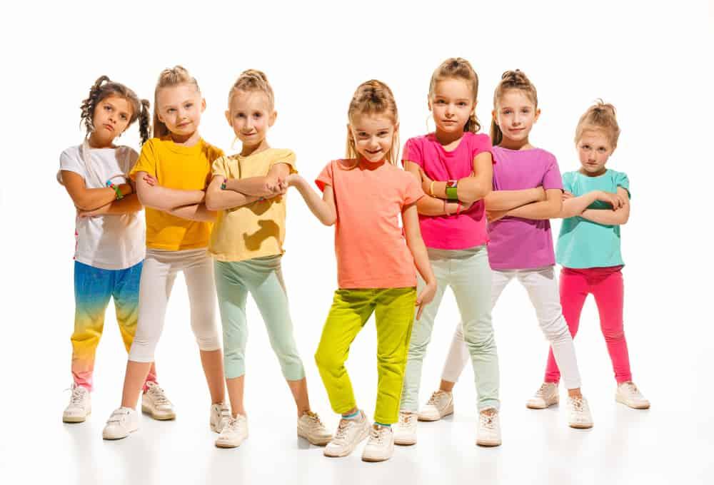 Kinderdisco liedjes; populaire kinderliedjes en dansjes met bewegingen - mamaliefde.nl