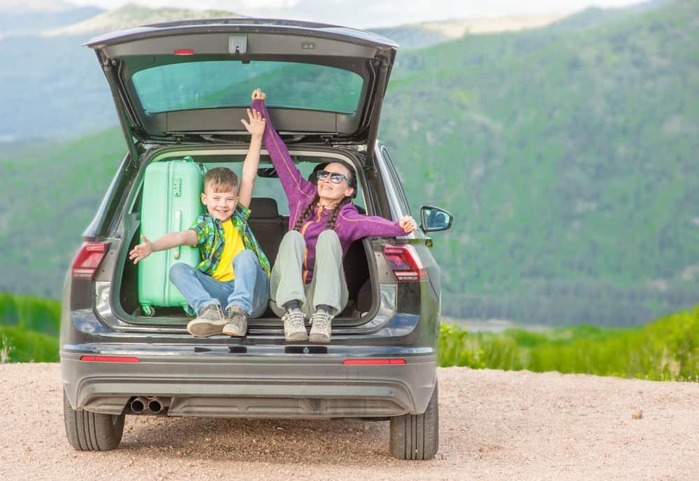 Roadtrip autorondreis met kinderen: Tips haalbaar of niet aan beginnen? - Mamaliefde.nl