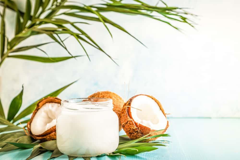 Hiervoor kun je kokosolie ook gebruiken! - Mamaliefde.nl