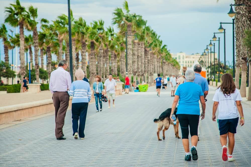 Stedentrip Valencia Bezienswaardigheden Strand Top Tips Uitjes