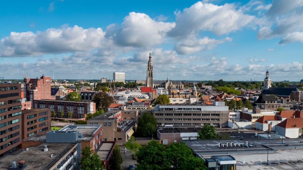 Breda, bezienswaardigheden, uitjes en activiteiten - Mamaliefde.nl