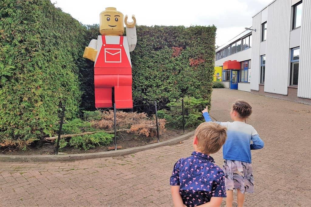 LEGiO-museum Groningen; kijken, bouwen en spelen met Lego! - Mamaliefde.nl