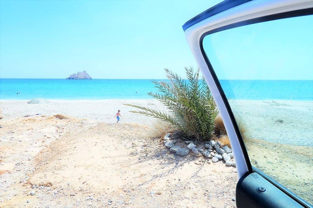 Ervaringen auto huren op Kreta; Tips Fly & drive Griekenland - Mamaliefde.nl