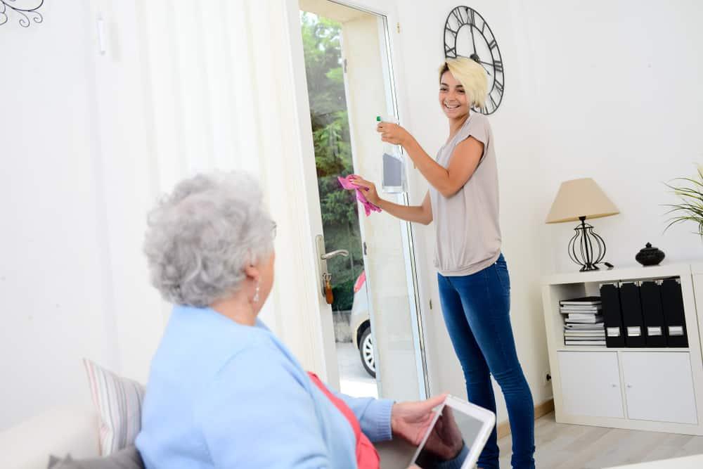 Grootmoeders schoonmaak tips; oma weet raadt! -Mamaliefde.nl