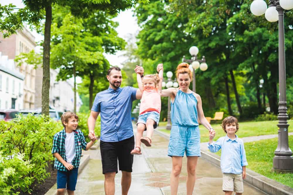 Twijfel wel of geen derde kind? Ervaringen moeder van 2 of 3 kinderen; verschillen & overeenkomsten zoals financieel - Mamaliefde.nl
