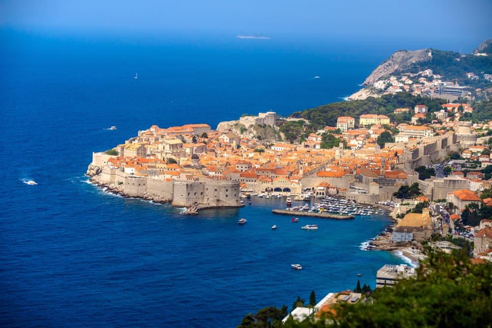 Dubrovnik romantisch weekendje; Bezienswaardigheden en uitjes - Mamaliefde.nl