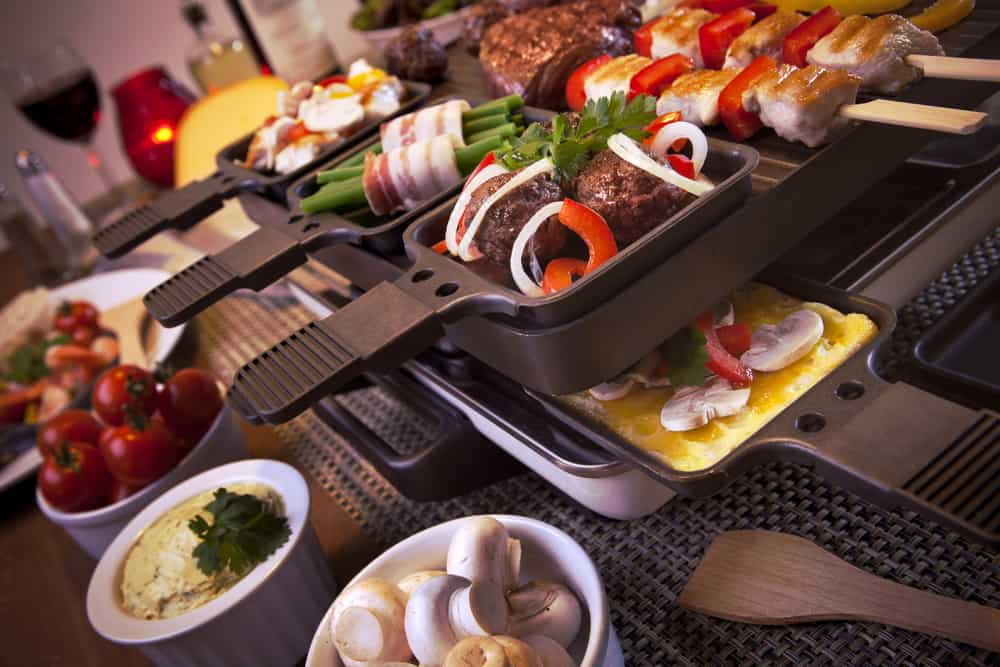 Goedkoop gourmetten; 10 tips en recepten voor een betaalbare en toch een gezellige avond! - mamaliefde.nl