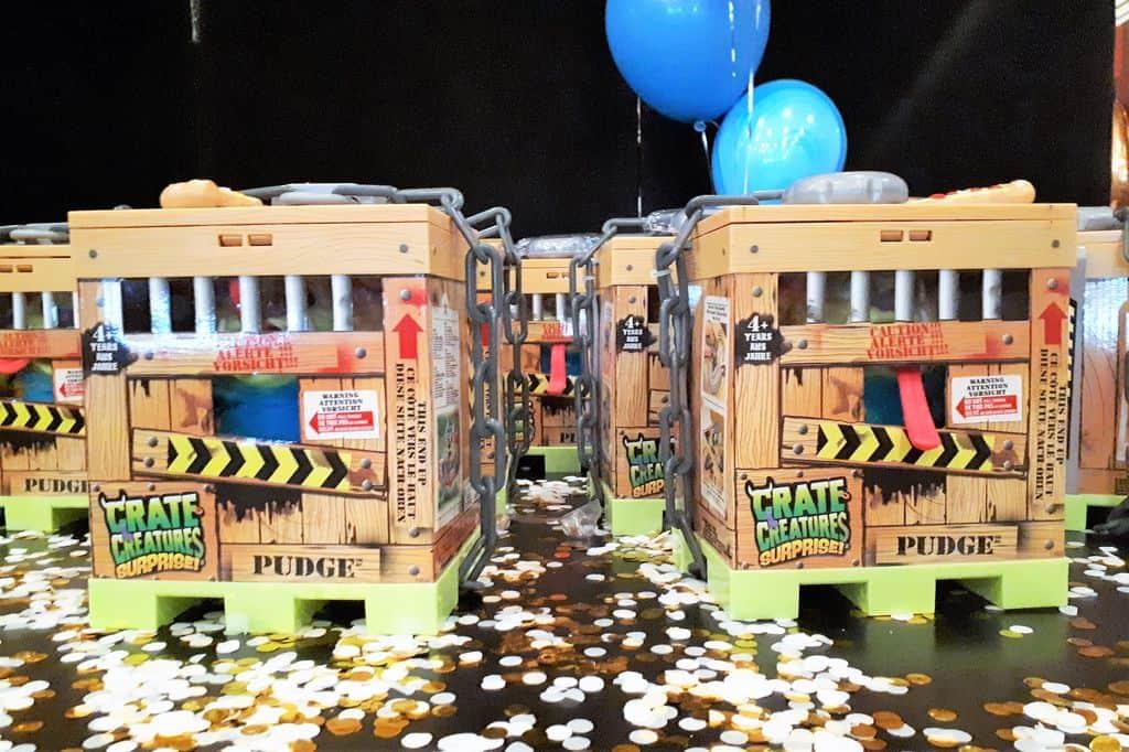 Review: Crate Creatures jongens speelgoed - Mamaliefde.nl