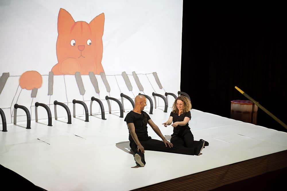 Recensie; 'Dikkie Dik & ik' in het theater- Mamaliefde.nl