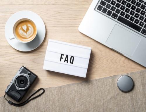 Veelgestelde bloggerelateerde vragen