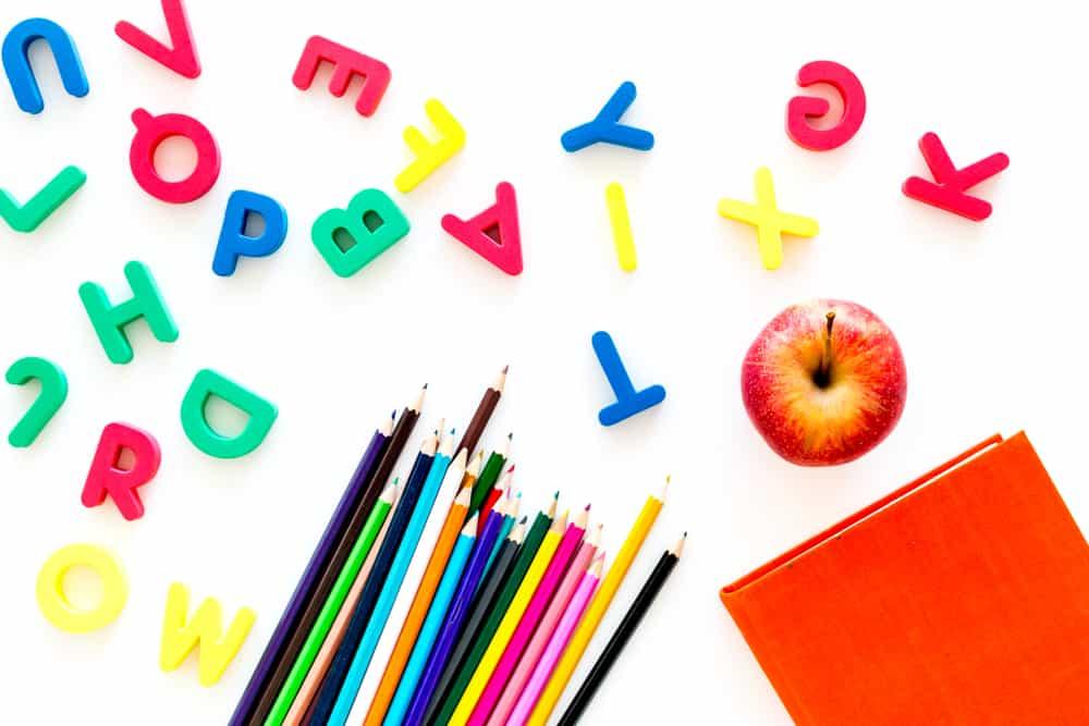Tips om de actieve woordenschat van je kind te oefenen en vergroten - Mamaliefde.nl