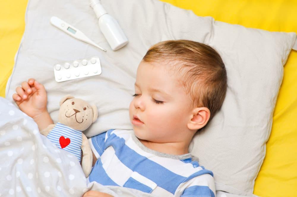 Babykwaaltjes; overzicht hoe de meest voorkomende te herkennen en wat te doen? - Mamaliefde.nl