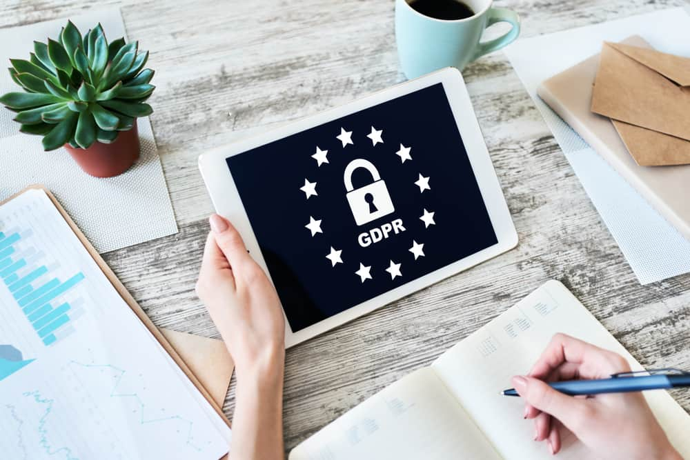 GDPR-proof als blogger / publisher - Mamaliefde.nl