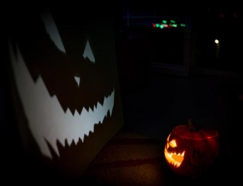 Griezelfilms voor kinderen, ook leuk met Halloween