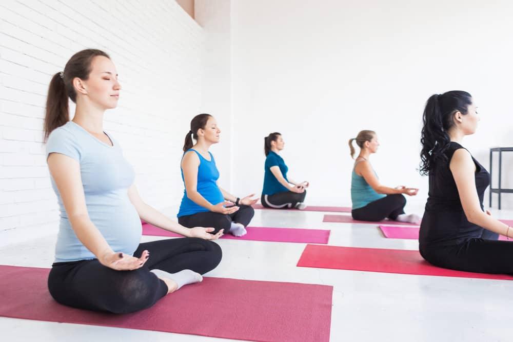 Sporten Tijdens De Zwangerschap Richtlijnen Welke Wel Veilig Zijn
