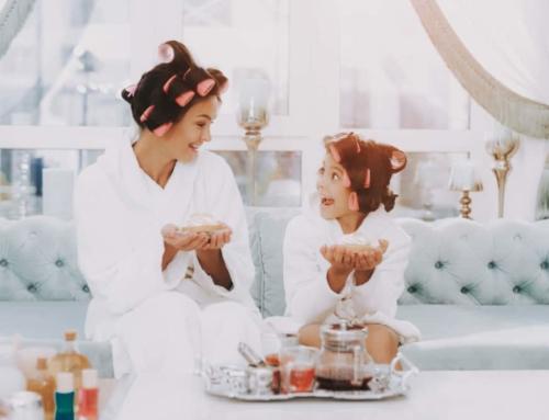 Moeder-dochterdag: De leukste uitjes en activiteiten om samen te doen