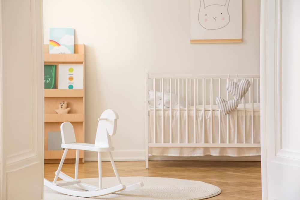 Gordijn Babykamer Babykamers : Babykamer thema s ideeën en voorbeelden van neutraal tot