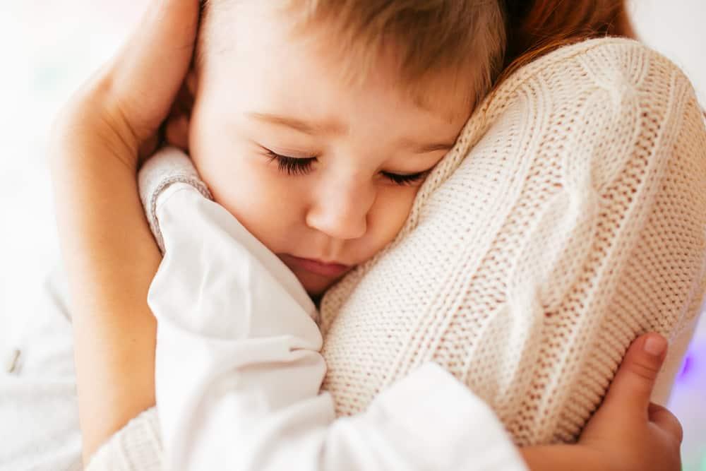 Unconditional parenting; opvoeden zonder straf of beloning - Mamaliefde.nl