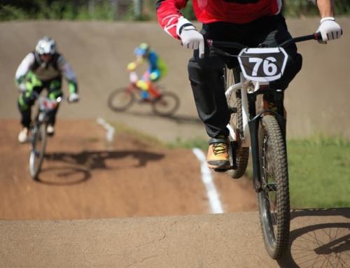 Mijn kind heeft een hobby: BMX-fietsen